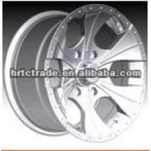16 inch new fashion american racing car rims for land rover