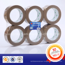 Export Quality Brown/Tan Carton Packing Acrylic OPP Tape
