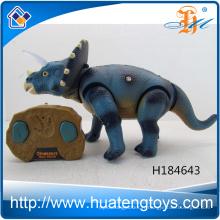 3D Remote Control Série Dinosours Animal PVC Figurine en plastique pour enfants
