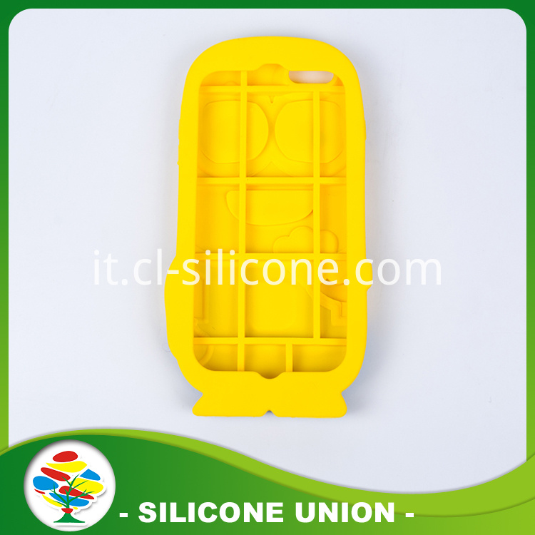 Silicone Cellphone Wallet