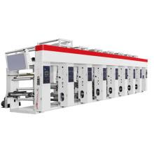 Papiertiefdruckmaschine