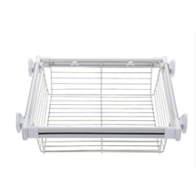 Armario Closing Pull Out Wire Basket