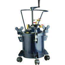 Rongpeng R8318h main / réservoir de peinture de mélange automatique