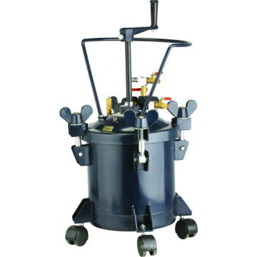 Rongpeng R8318h Hand / Automatic Mixing Paint Tank