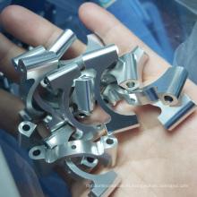 Abrazadera de barra de aluminio ajustable rápida