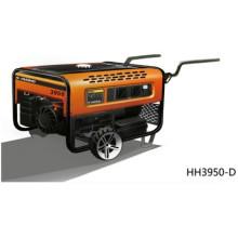 Gasoline Generator (HH3950-D)