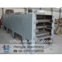 Cinturón de malla HJ serie secador ' / secador de la fruta para la venta