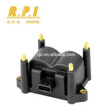 Bobine d'allumage 01R43059 S11-3705110JA pour Motorola II, CHERY QQ, Star Wuling, Siemens Injection électrique