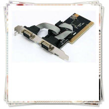 Brand New pci to Serial Card Support RS-232 Hardware Flow Control