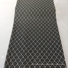 Tela de la ropa del algodón con la impresión