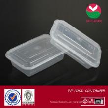 Lebensmittelbehälter (888 und 868 mit Deckel)