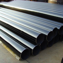 ERW Anti-Rust Oil Covered Runda Mild Steel tube