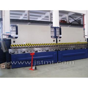 CNC Press Brake, CNC Tandem Press Brake