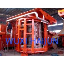 500HZ Melting Induction Furnace