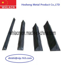 Hardware de construcción Prefabricados de hormigón Triángulo chaflán de acero (10X10)