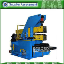 Wheel rim plant machine