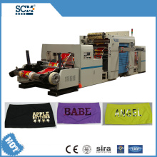 Clothing Material/Fabraic Hot Stamping Machine