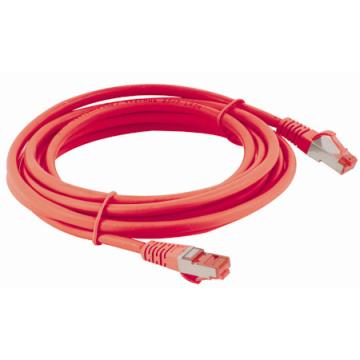 câble 28awg cuivre CAT6A S/FTP version
