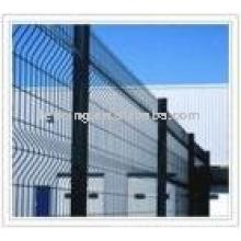 valla de malla de alambre soldado (fábrica)