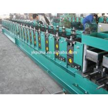 Machine à former le rouleau en métal à froid C / Z
