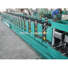 C/Z type cold used metal roll forming machine