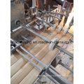 Wood Design New 2016 Laminated PVC Panel PVC Wall Panel New Mould India
