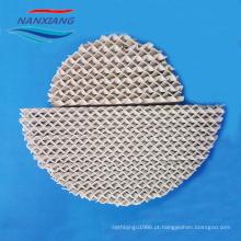 Embalagem Cerâmica Estruturada