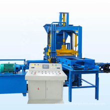 China HONGFA Block Manufacturing Plant Cost Lego Brick Making Machine Widely Used Concrete Block Making Machine For Sale In