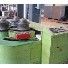 Máquina de construcción o máquina de doblador de tuberías