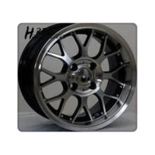 Roues à allumettes en cuir noir BBS à vente chaude roues à roues sport avec 14 pouces à vendre