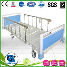 BDE218 Hospital metal luxurious electric hospital bed looking for oversea distributor