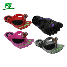 new cute cartoon children crystal slippers