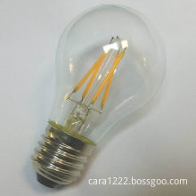 A19 LED light bulbs