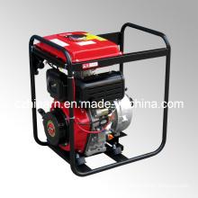 2 Inch High Pressureelectric Start L Diesel Water Pump (DP20HE)
