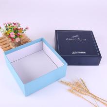 Men Wallet belt set gift box