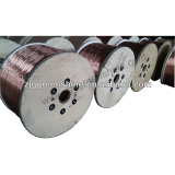 high quality CCA wire 2.05mm HARD DRAWN