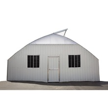 Factory Supply Factory price for Supply Single Span Greenhouse, Greenhouse Film, Tunnel Greenhouse from China Supplier Black out curtain greenhouse for medical plants export to Cape Verde Exporter