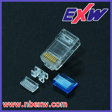 3 Pieces C6A Assembly Plug