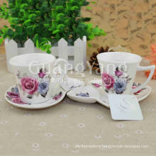 Factory Direct Sales New Bone China Cups For Coffee Or Tea