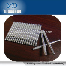 Goupille filetée en aluminium