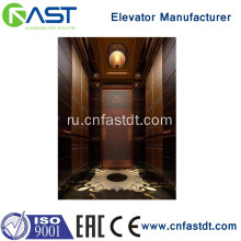FAST Environmental Protection and Energy Saving Elevator Lift