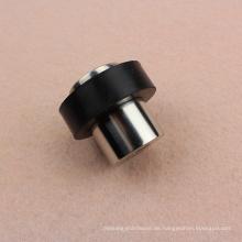 Hochwertige Runde Form Edelstahl Material Türstopper