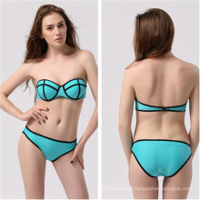 Mulheres Sexy Swimwear Lady Moda Bikini (53001)