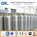 High Quality & Low Price High Pressure Cryogenic LNG Cylinder