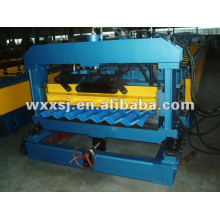roof glazed tile roll forming machine