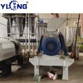 Molino de martillos YULONG GXP75 * 75 con ciclón