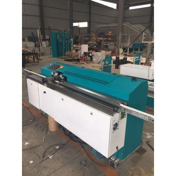 Aluminum spacer butyl rubber sealant machine