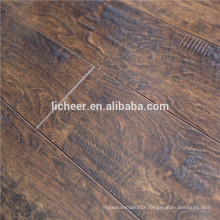 indoor Laminate flooring EIR surface manufacturers china indoor imitated wood flooring /easy click laminate flooring