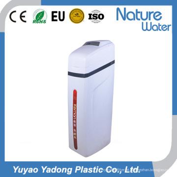 Sistema de amaciamento de água para uso doméstico