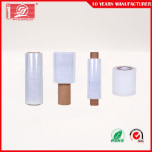 Film estensibile Mini Roll LLDPE con manico